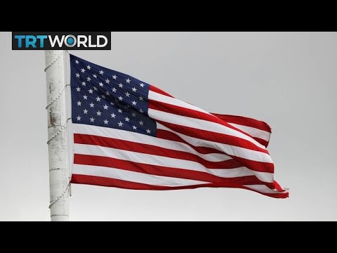 US Independence Day: Trump praises military in July 4 speech