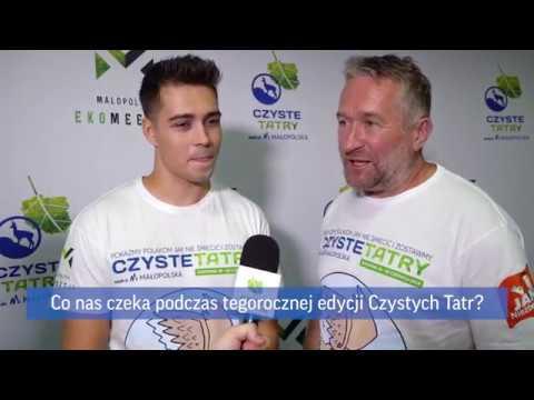 Co nas czeka podczas finału Czyste Tatry Made in Małopolska?