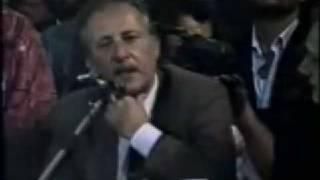 Paolo Borsellino: discorso in memoria di Falcone