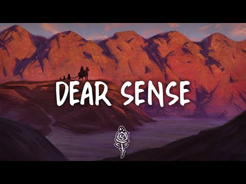 Louis The Child, MAX - Dear Sense (Lyrics)