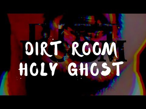 Dirt Room-Holy Ghost @Capitol City Film Festival Outdoor
