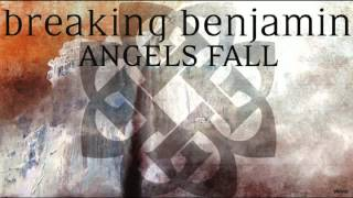 Breaking Benjamin - Angels Fall [Instrumental]{HQ}
