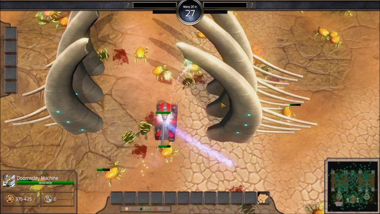 Legion TD 2 by AutoAttack Games — Kickstarter