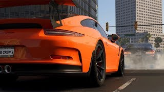 2019 Porsche 911 GT3 RS Review - German Review by Klaus Niedzwiedz