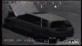 AH64 Apache Engagement