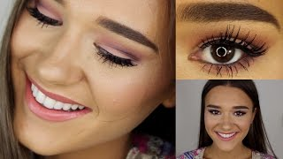 Chit Chat GRWM - Wearable Pinks | Shani Grimmond