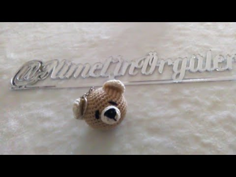 Amigurumi oyuncak yavru fil – 10marifet.org | 360x480