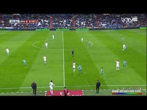 real madrid vs cornella 5-0 full match سوار الذهب