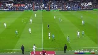 Video Gol Pertandingan Real Madrid vs Cornella