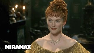 An Ideal Husband | 'Don't Lie to Me' (HD) - Julianne Moore, Rupert Everett | MIRAMAX