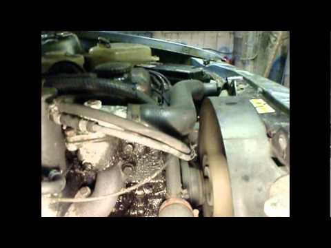 Vauxhall Royale, engine problems
