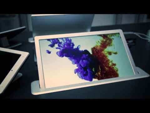 Display engineering from video walls to iPads