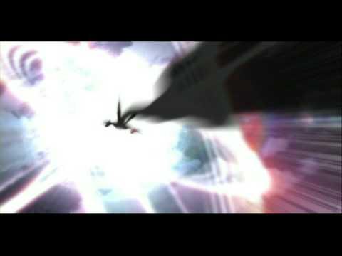 【BD-CM】劇場版アクエリオン Blu-ray (AQUARION THE MOVIE Blu-ray Disc Trailer)