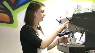 видео Кофейные машины для любителей кофе