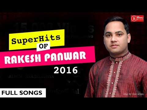 Rakesh Panwar NonStop New Garhwali Songs 2016 Jiya Jalaunya Full Album Meena Rana Superhits