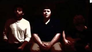 """""""Hallelujah"""" cover (Neon Rain feat. Cameron Ewert)"""
