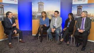 Exciting new developments in multiple myeloma