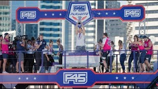 F45 Playoffs Sydney