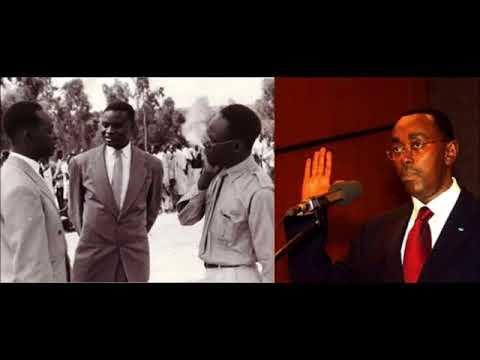 Twagiramungu aramagana abahutu bameze nka Makuza Bernard