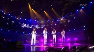 Repeat youtube video Black Pearl - What should I do, I like you, 블랙펄 - 좋은걸 어떡해, Music Core 20070908