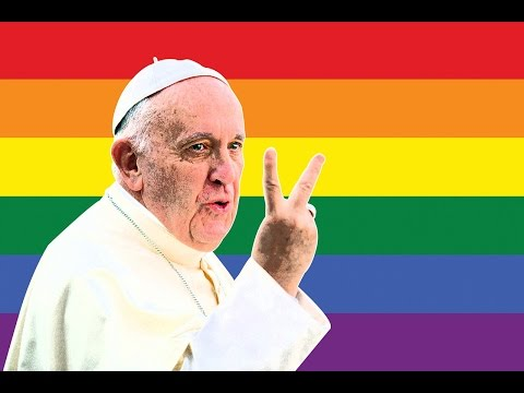 Pope Francis Meets With Gay Couple