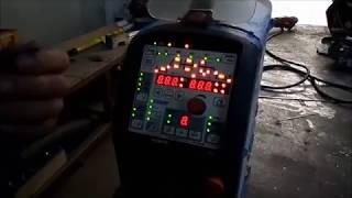 Aluminum Kaynağı & Alüminyum Tandem welding/Alüminyum Argon kaynağı thumbnail