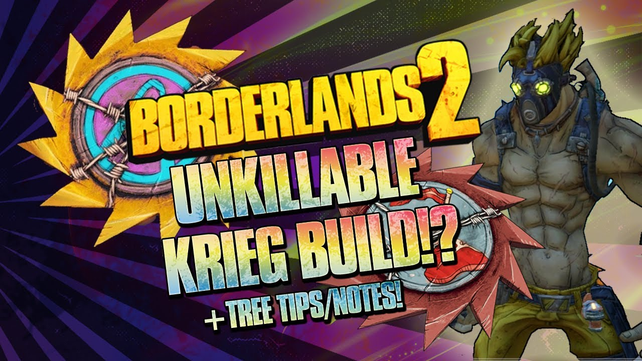 Steam Community :: Video :: Borderlands 2: UNKILLABLE