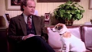 Frasier - The Unkindest Cut Of All