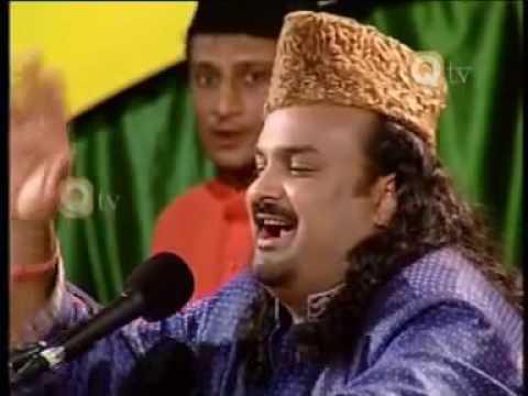 Amjad Sabri     Mein Nazar Karo