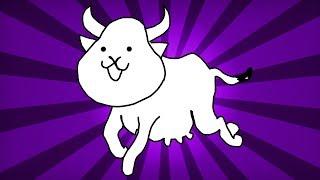 TO KOT CZY KROWA?   THE BATTLE CATS #admiros