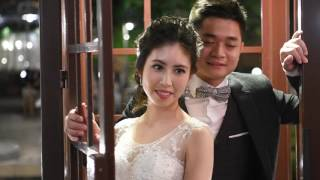 Thai Pre Wedding (Alas de angle) - Amazing Media Production