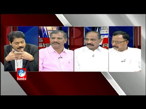 Debate on Conversion of Muslims into other Religions in India - HMTV News Analysis with VK