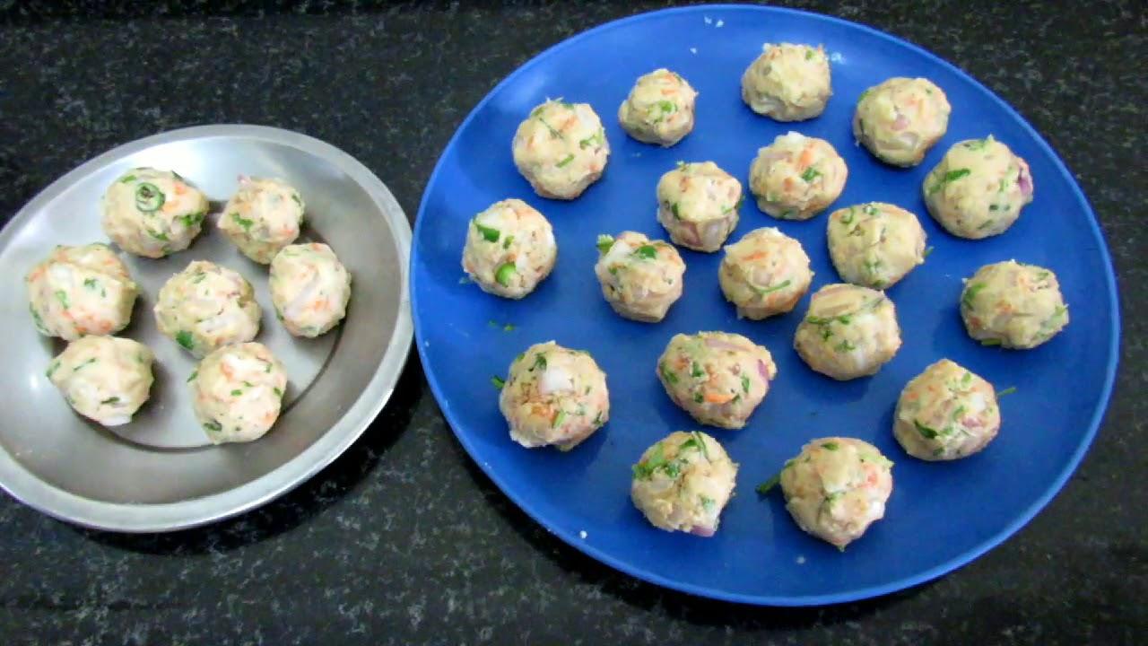 bread bonda recipe in Tamil/ bread snacks recipe in tamil ...