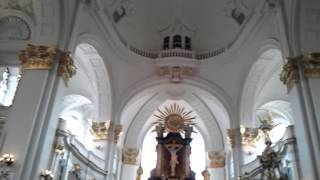 St  Michaels Church Hamburg Germany 2014