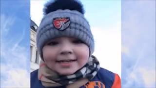 Максим Галкин и Гарри-Может Лизу испугать? Новое март 2019