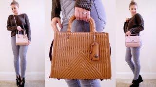 BEST SELLING Designer Handbags Under $1000: Michael Kors, Coach, Rebecca Minkoff