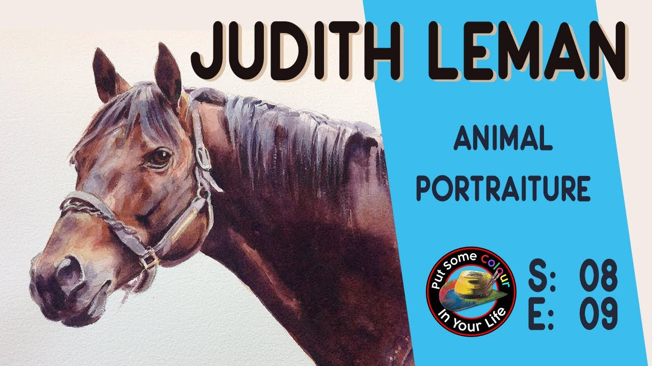 fine art tips on how to paint horses using oils with judith a