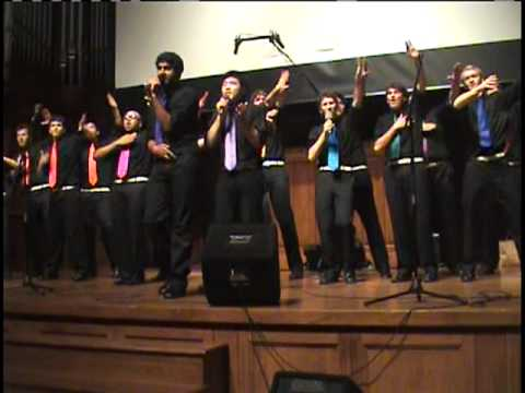 WashU Stereotypes - Jai Ho - April 30, 2011