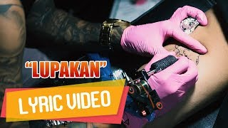 Video ECKO SHOW x LIL ZI - Lupakan [Guitar by @tyofuzztoni] [ Lyric Video ] download MP3, 3GP, MP4, WEBM, AVI, FLV Juli 2018