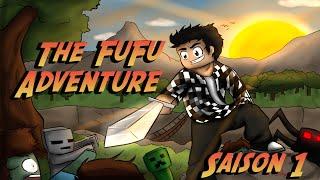 Minecraft - The FuFu Adventure Saison 1#Ep3 En avant pour la maison !