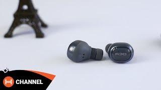 Đập hộp Tai nghe Bluetooth QCY Q29: Siêu nhỏ gọn!!