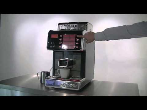 Commercial Coffee Machines | La Cimbali Q10