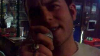 Gabro karaoke :)