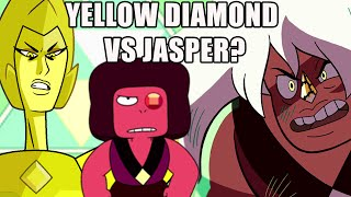 WHY WERE THE RUBIES LOOKING FOR JASPER? [Steven Universe Theory] Crystal Clear Ep. 2