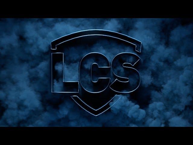 Week 1 Day 2 | LCS Spring Split (2020)