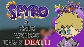 Spyro: A Fate Worse than Death - Haedox