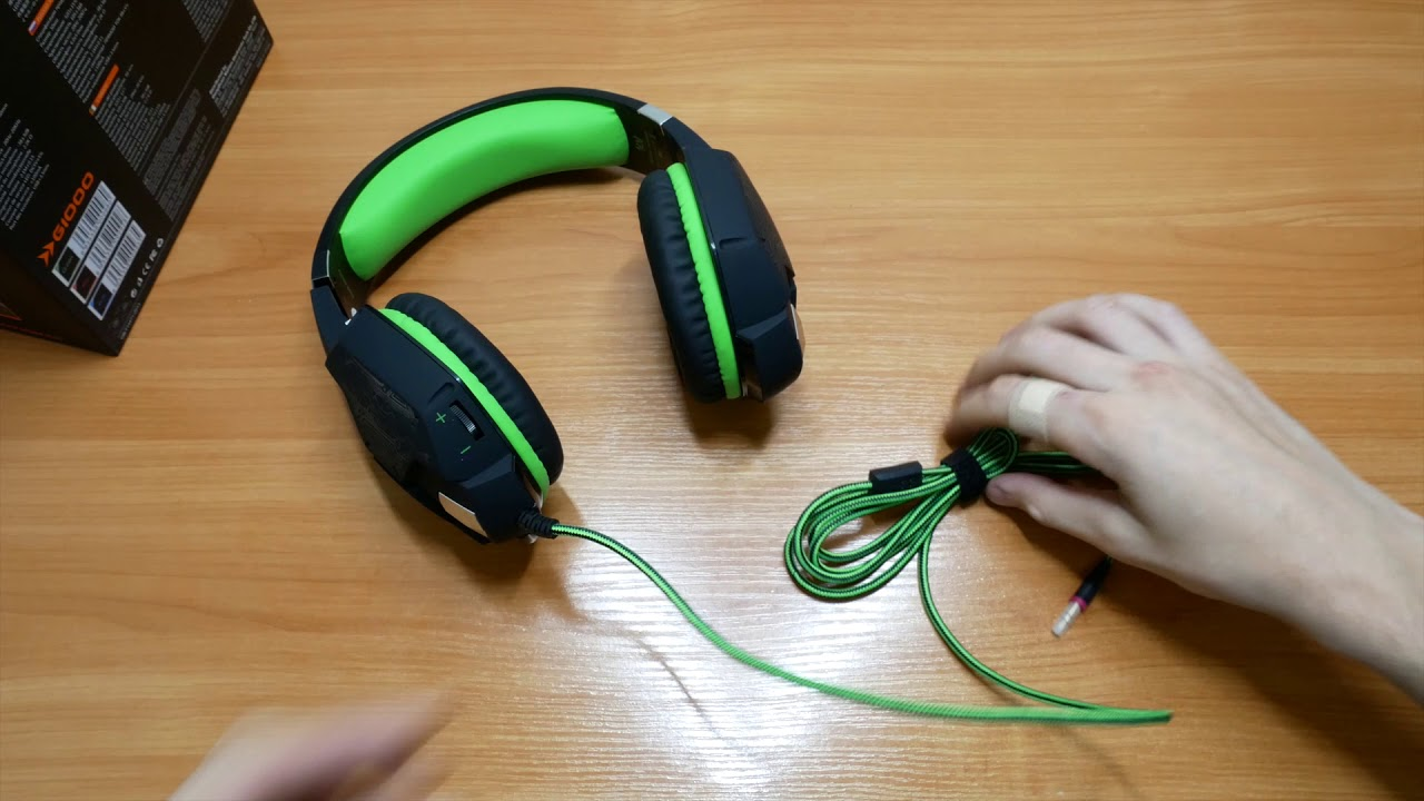 Asus Zen Ear Wired Headset AHSU001 Review! & GIVEAWAY! - YouTube