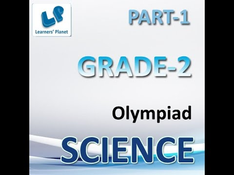 grade 2 olympiad science practice book for kids youtube. Black Bedroom Furniture Sets. Home Design Ideas