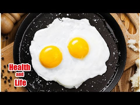 Eggs: You Can't Beat Them, Nutrition Journal Advises