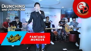 Launching Album SEVENTEEN   Pantang Mundur + Live perform